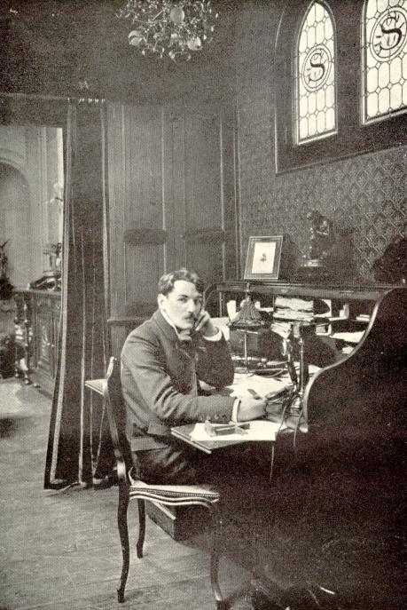 Henry du Roure